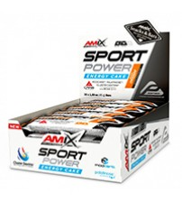 Sport Power Energy Cake 20x45gr