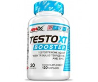 TestoXT Booster 120cps