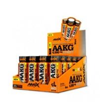 AAKG Shot 4000 20x60ml