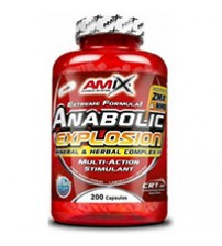 ANABOLIC EXPLOSION 200CPR