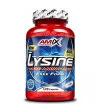 Lysine 120cps