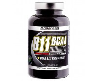 8:1:1 BCAA UNLIMITED 100 cpr