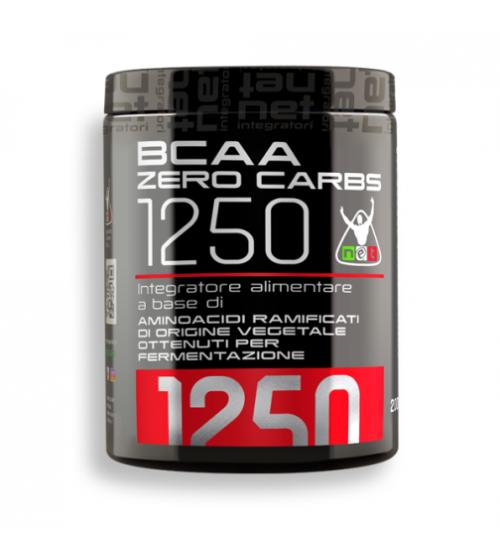 BCAA Zero Carbs 1250  100 cpr