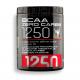 BCAA Zero Carbs 1250  200 cpr