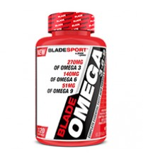 Blade Omega 3-6-9 - 120 softgels