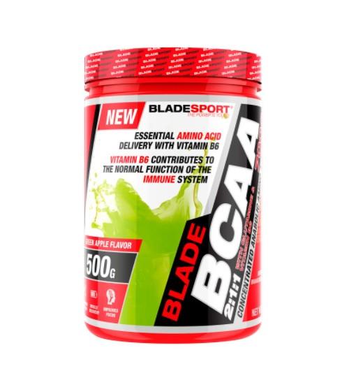 Blade BCAA 7000 2.1.1- 500gr