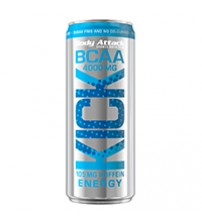 BCAA Kick RTD 12×330 ml