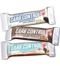 Carb Control Protein Mini Bar – 24x40gr