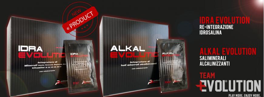 alkal + idra