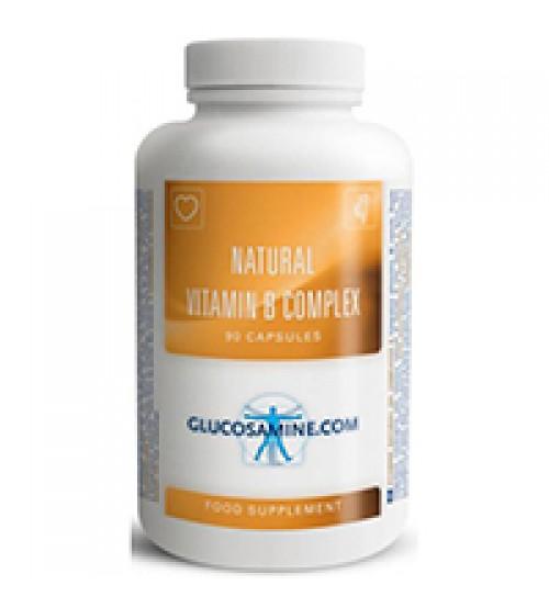 Vitamina B Naturale 90cps