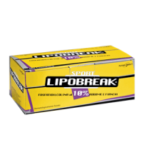 LIPOBREAK FLACONI 10 X 10ml