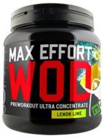 WOD - MAX EFFORT 300gr