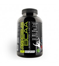 Anabolic BCAA 100 cpr