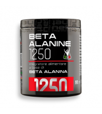 BETA ALANINE 1250 90cpr