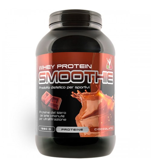 WHEY PROTEIN SMOOTHIE 908 gr