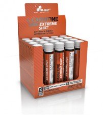 L-CARNITINE 3000 EXTREME SHOT (conf. 20 X 25ml)