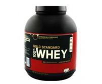 100% WHEY GOLD STANDARD 2,2Kg.