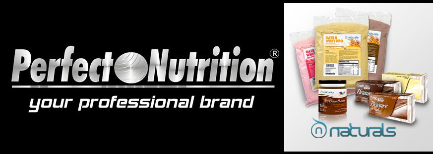 PERFECT NUTRITION - NATURAL