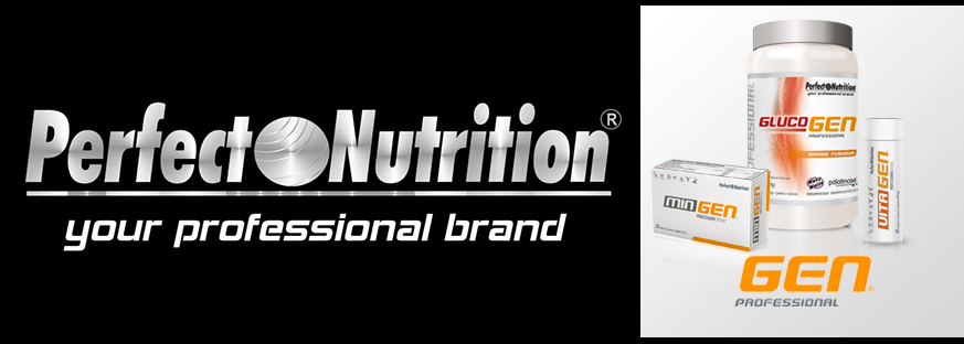 PERFECT NUTRITION - GEN PROFESSIONAL