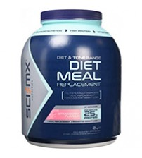 Diet Meal Replacement 2000g