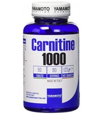 Carnitine 1000 90 cps
