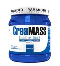 CreaMASS 500 grammi YAMAMOTO