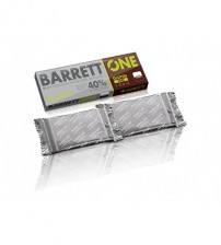 BARRETT'ONE (2 barrette da 35gr)