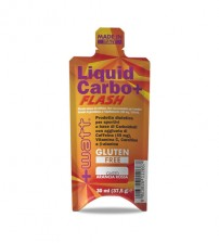 LIQUID CARBO+ FLASH 30ml
