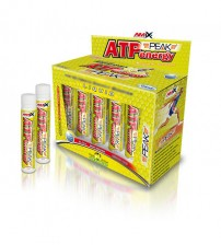 ATP ENERGY LIQUID (conf.10 x 25 ml)