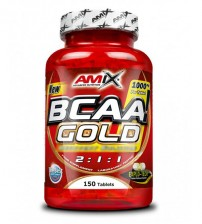 BCAA GOLD 300cpr
