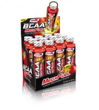 BCAA MEGA FUEL 6000 (conf. 12 x 150ml)
