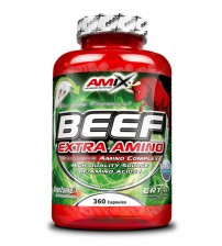 BEEF EXTRA AMINO 360cps