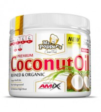 COCONUT OIL 300gr