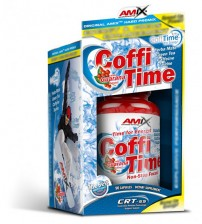 COFFI TIME 90cps