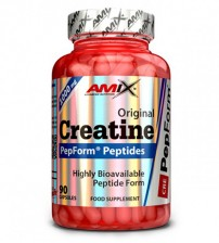 CREATINE PEPTIDE pepform® 90 cps