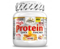 HIGHT PROTEIN PANCAKES 600gr