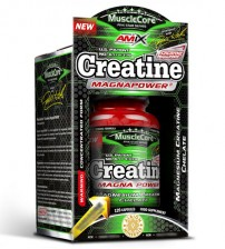 CREATINE MAGNAPOWER 120 cps