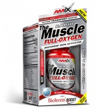 MUSCLE FULL OXYGEN 60 cps