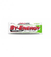 BY-ENERGY BARS (20 x 50gr)