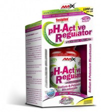 PH ACTIVE REGULATOR 120cps