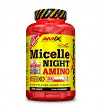 MICELLE NIGHT AMINO 250 tabs (1500 mg)