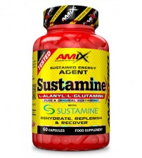 SUSTAMINE 60 cps (500mg)