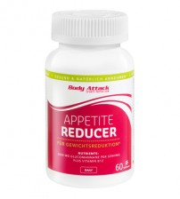 APPETITE REDUCER 60 cps
