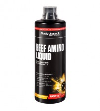 BEEF AMINO LIQUID 1000ml