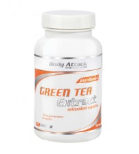 GREEN TEA EXTRACT 90 cps