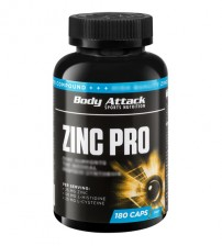 ZINCO PROFESSIONAL 180cps