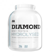 DIAMOND HYDROLYZED WHEY 2.27kg