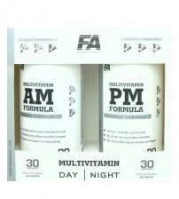 MULTIVITAMIN AM e PM 2 x 90cps