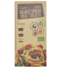 SO GOOD ORGANIC SOYBEAN PASTA (200gr)