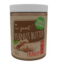 SO GOOD PEANUT BUTTER 900 gr
